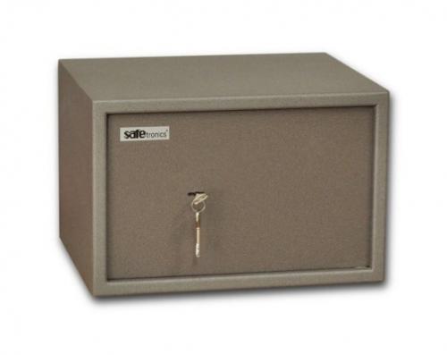 Safetronics Sejf na krátké zbraně ZSL 28 M - Safetronics Nábytkový sejf ZSL 28 M