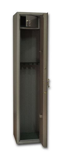 Safetronics Skříň na dlouhé zbraně ZSL 5 M - Safetronics Skříň na pět zbraní ZSL 5 M